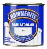 Hammerite Radiatorlak 250 ml. wit