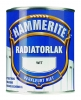 Hammerite Radiatorlak 750 ml. wit