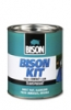 Bison Kit Transparant 750 ml.