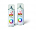 Prisma-Color transparant mat   400 ml