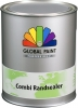Global Combi Randsealer 1 ltr. transparant