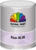 Global Floor AC 1 ltr. wit/basis 1