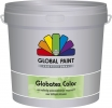 Globatex Color 2½ ltr. wit/basis 1