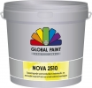 Global Nova 2510  2½ ltr. wit/basis 1