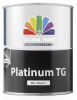 Global Platinum TG 1 ltr wit/basis 1