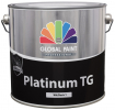 Global Platinum TG 2.5 ltr wit/basis 1