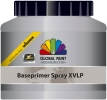 Global Aquatura Baseprimer Spray XVLP 1 ltr. RAL 9010