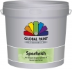 Global Spacfinish 2½ ltr. wit/basis 1