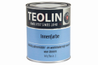 Teolin Innenfarbe 1 ltr wit/basis 1
