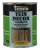 Tenco Tuindecor Transparant Naturel 1 ltr