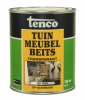 Tenco Tuinmeubelbeits 750 ml 551 Teak
