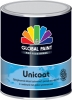 Global Unicoat 500 ml. wit/basis 1